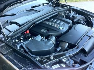 BMW X1 TwinTurbo Power