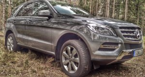 suv-test-mercedes-ml-350