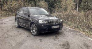 BMW X3 (-13)