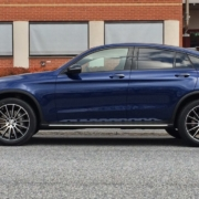 SUVTEST: 2016 Mercedes-Benz GLC 250d Coupé