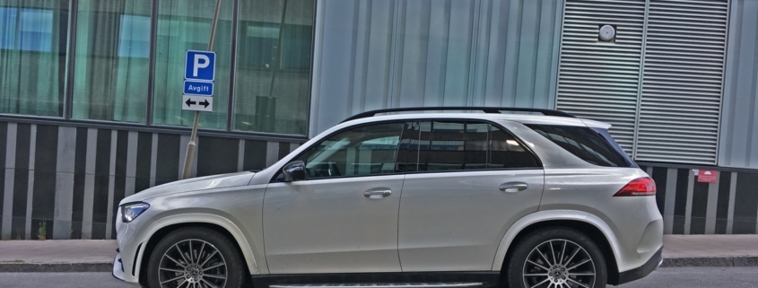 2019 Mercedes-Benz GLE 300d