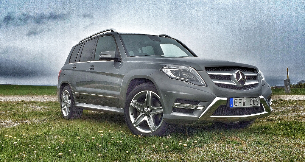 suv prov mercedes benz glk 220 cdi 4matic. Black Bedroom Furniture Sets. Home Design Ideas