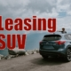 Tips: Privatleasing av SUV
